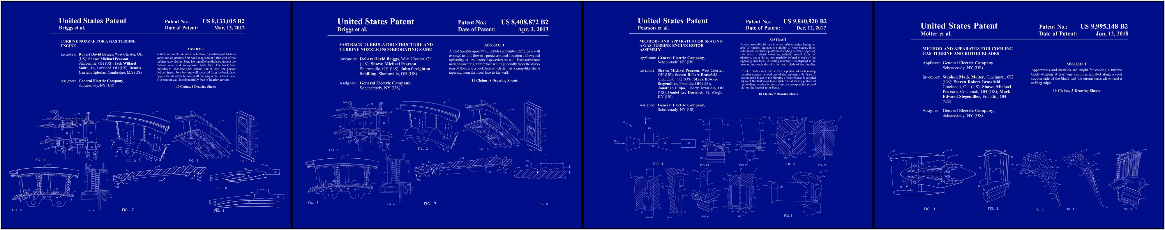 Projects Feedback Re Purposed U S Patent Illustrations